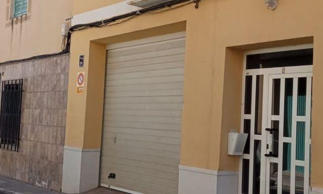 3 soveværelse Lejlighed til salg i Hondon de las Nieves - € 90.000 (Ref: 6050006)