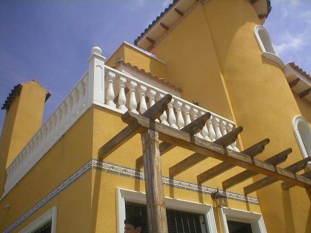 3 bedroom Villa for rent in Ciudad Quesada with pool - € 800 (Ref: 2896806)