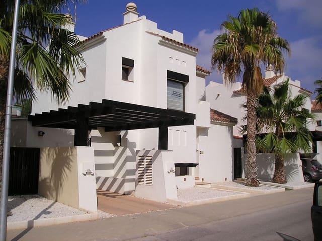 3 soverom Villa til leie i Roda med svømmebasseng - € 975 (Ref: 4075285)
