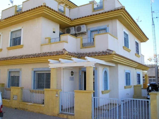 3 soverom Villa til leie i La Tercia - € 495 (Ref: 4446882)