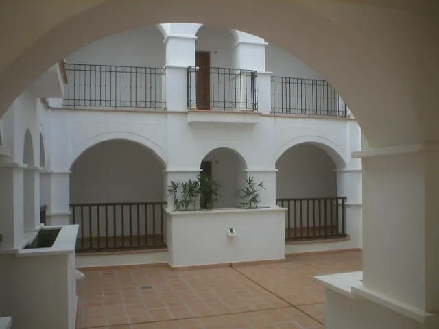 2 soveværelse Lejlighed til leje i El Valle Golf Resort med swimmingpool - € 400 (Ref: 4657376)