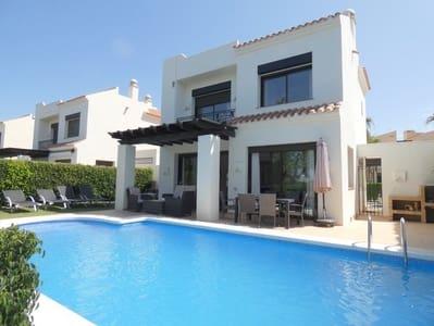 3 sovrum Villa till salu i San Javier med pool - 399 950 € (Ref: 4665014)