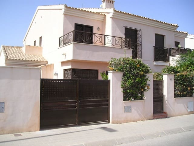 3 bedroom Villa for sale in San Cayetano - € 124,995 (Ref: 4721548)