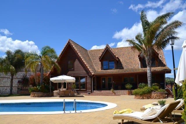 6 sovrum Finca/Hus på landet till salu i La Cala Golf - 1 780 000 € (Ref: 5724006)