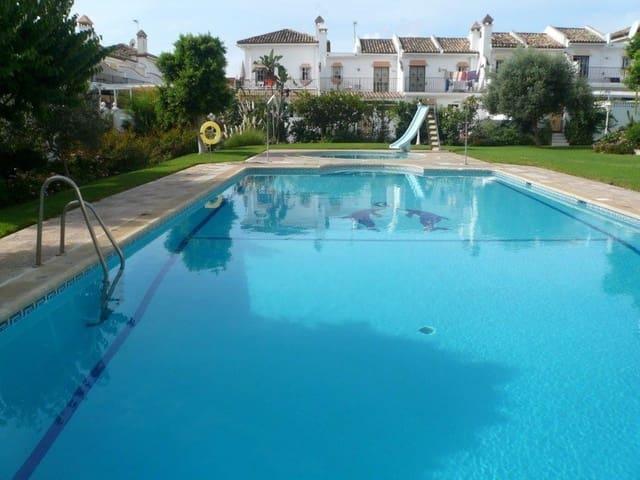 4 sypialnia Dom na kwatery wakacyjne w La Cala de Mijas z garażem - 160 € (Ref: 5724037)