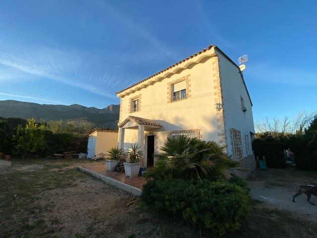 5 soverom Villa til salgs i Gaianes med garasje - € 140 000 (Ref: 5194105)