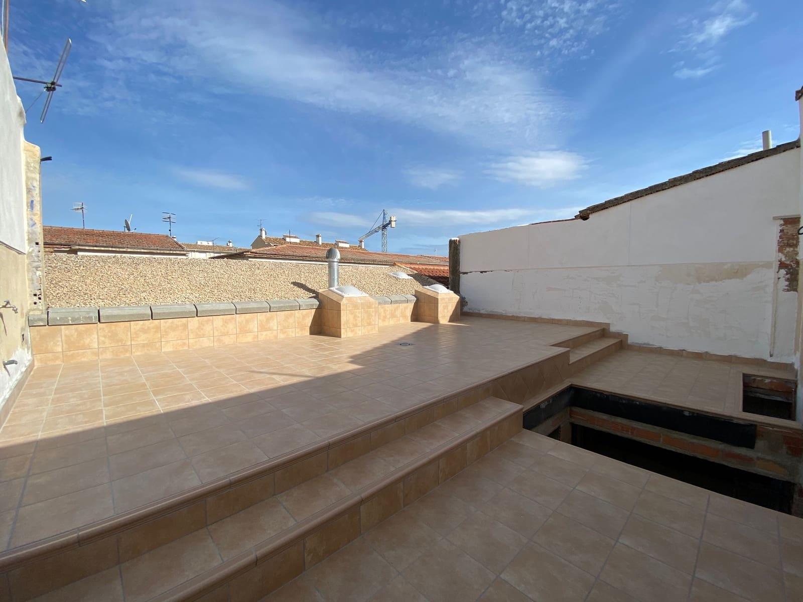 Casa de 3 habitaciones en Muro de Alcoy en venta - 83.000 € (Ref: 5196221)