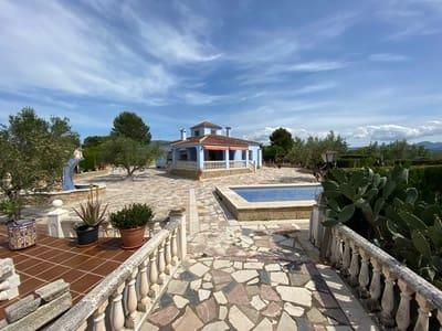3 chambre Villa/Maison à vendre à Cocentaina avec piscine garage - 170 000 € (Ref: 5261789)