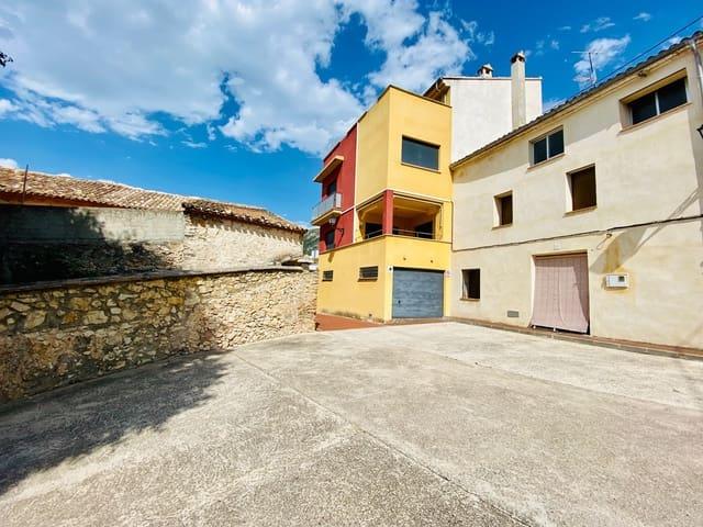 Casa de 3 habitaciones en Almudaina en venta con garaje - 150.000 € (Ref: 5350879)