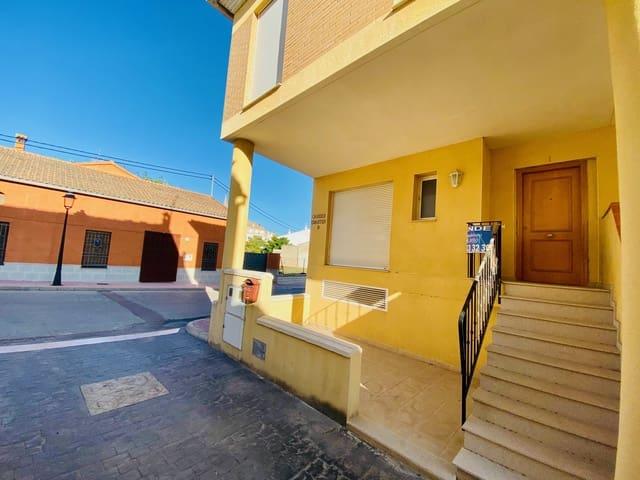Casa de 4 habitaciones en L'Alqueria d'Asnar en venta con garaje - 88.000 € (Ref: 5604966)
