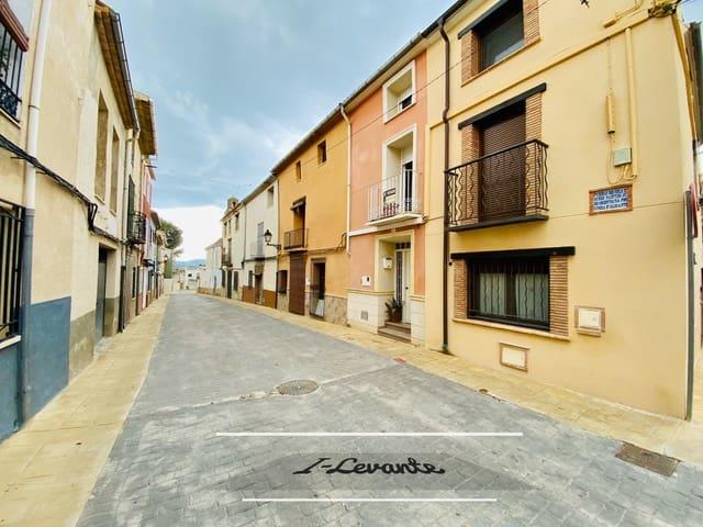 4 bedroom Townhouse for sale in Cela De Nunez - € 95,000 (Ref: 6053672)