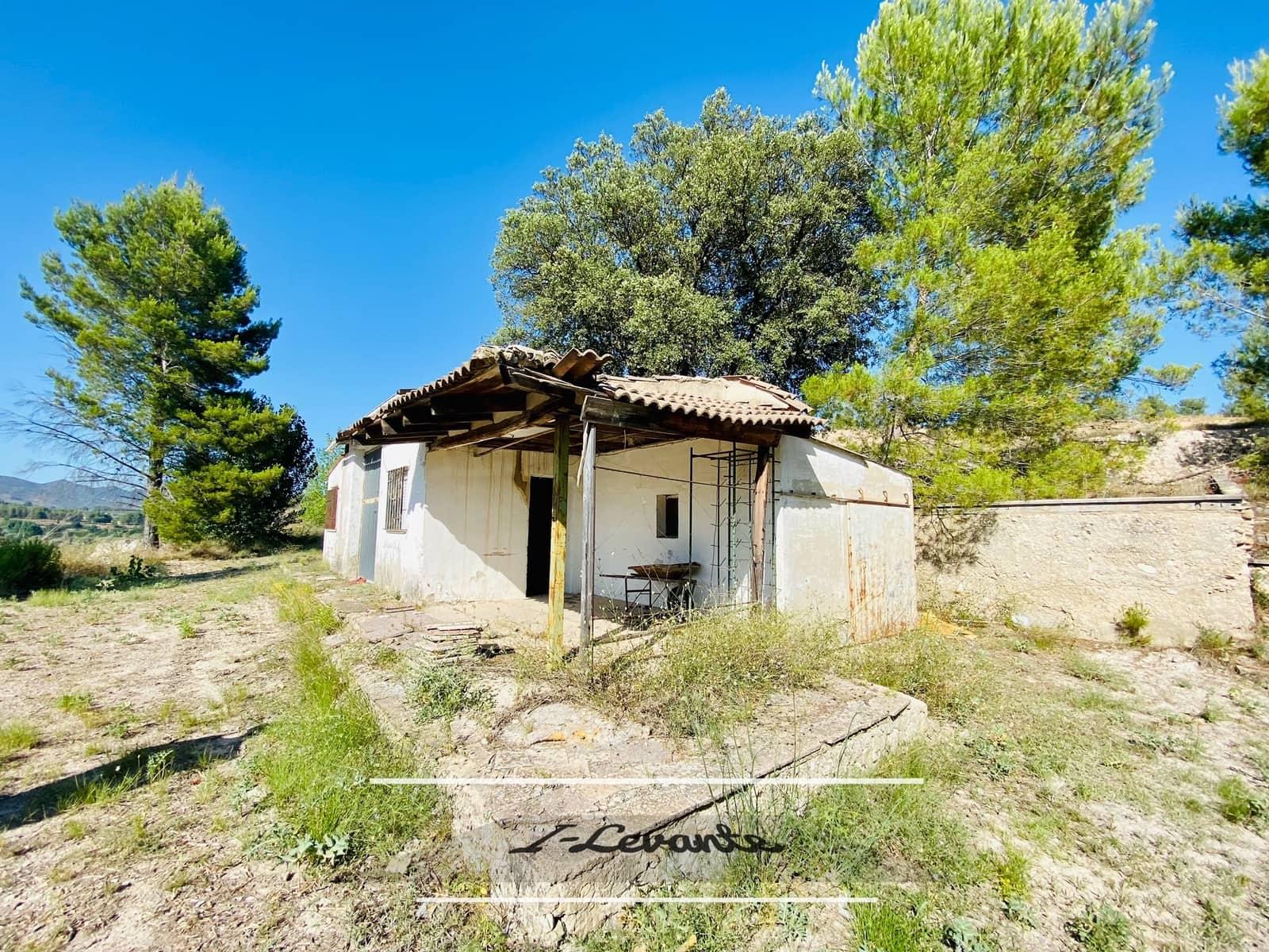Grunde uden byggetilladelser til salg i Muro de Alcoy - € 50.000 (Ref: 6214065)