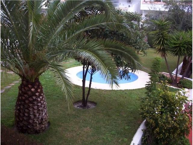 1 Bedroom Flat in Torremolinos