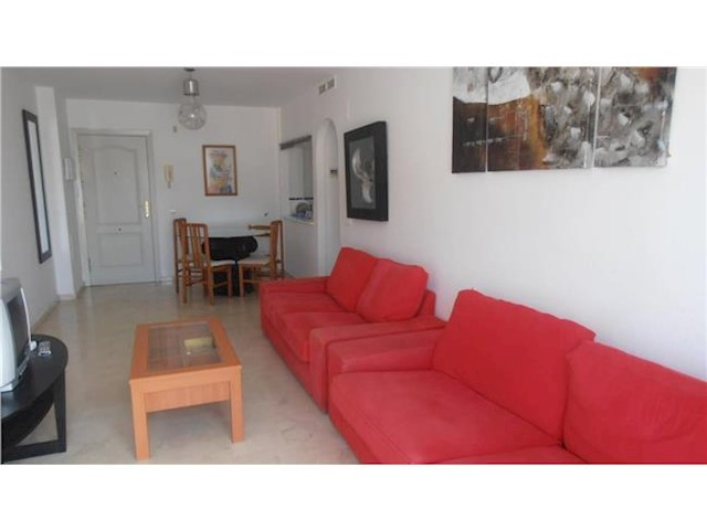 2 Bedroom Apartment in Benalmadena Costa