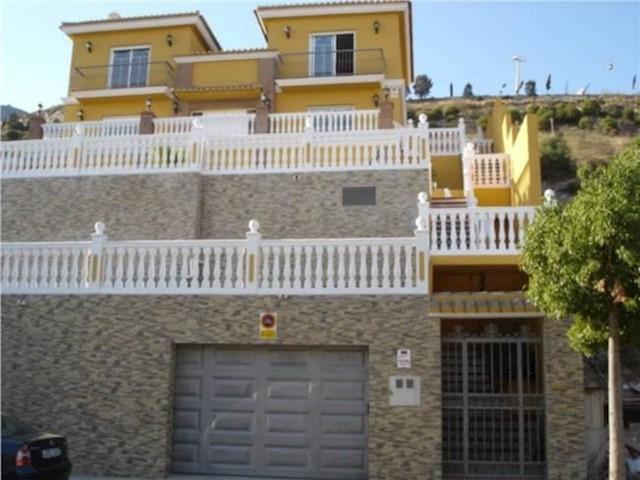 5 Bedroom Villa in Benalmadena Costa