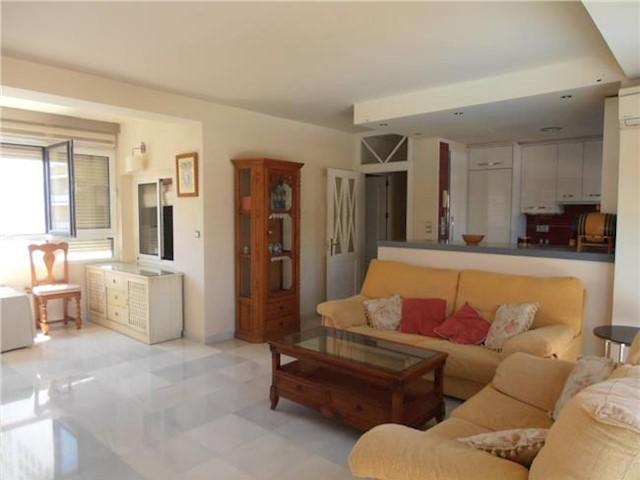 1 Bedroom Flat in Benalmadena Costa
