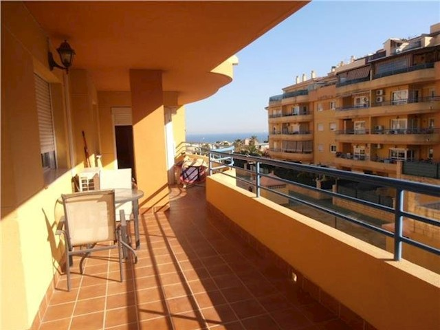2 Bedroom Flat in Torremolinos