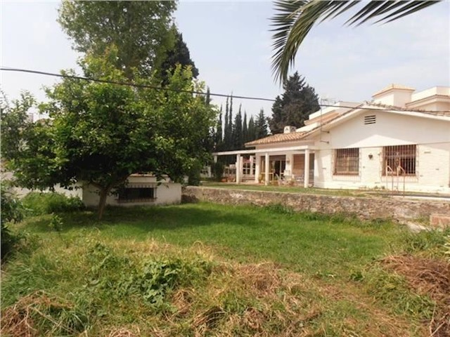 3 Bedroom Villa in Benalmadena Costa