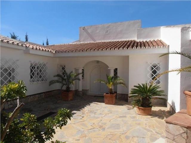 3 Bedroom Villa in Torrequebrada
