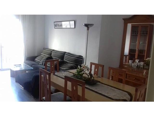 3 Bedroom Flat in Torremolinos