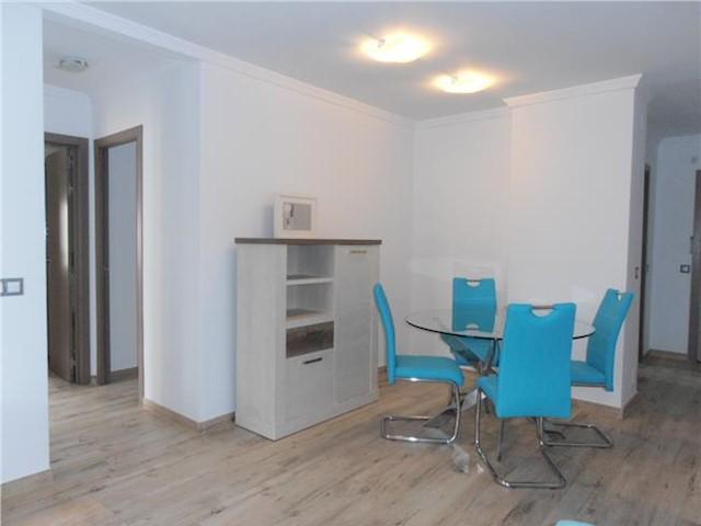 2 Bedroom Flat in Torremolinos
