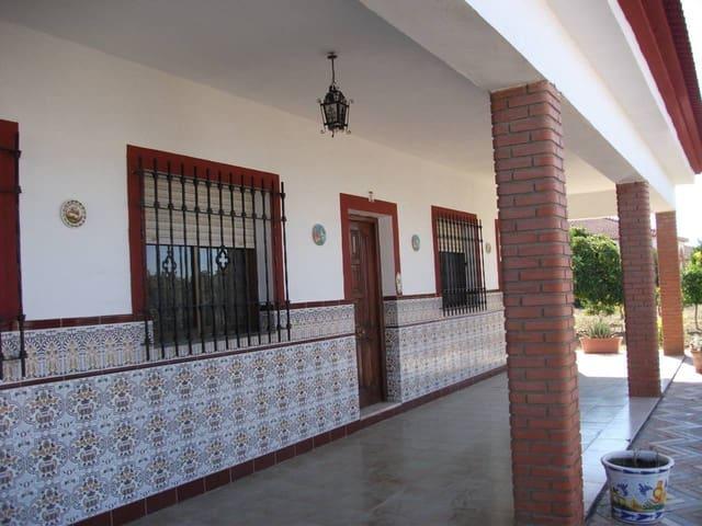 Terre non Aménagée à vendre à Santaella - 158 000 € (Ref: 4529750)