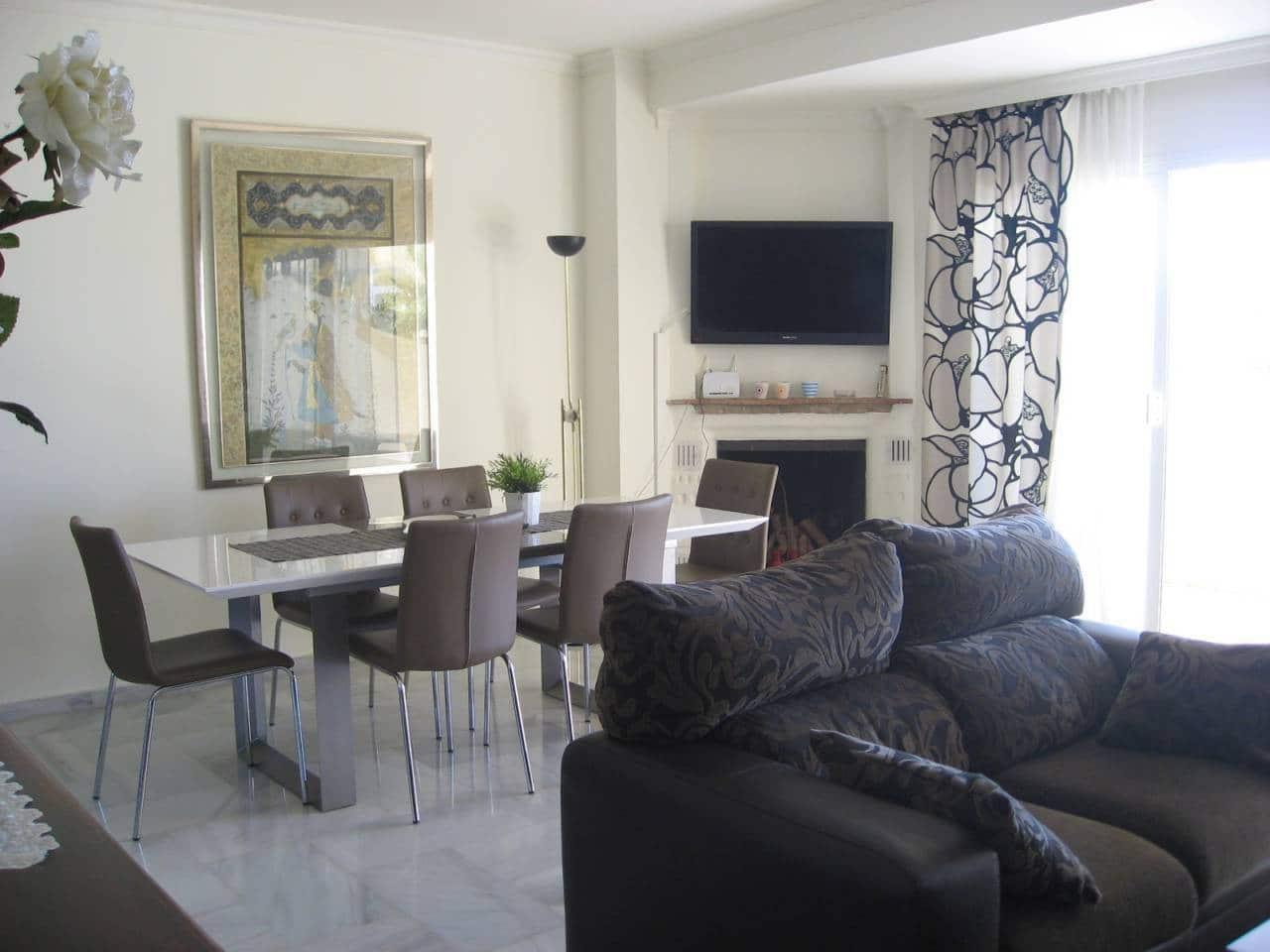 3 bedroom Flat for sale in Benalmadena - € 375,000 (Ref: 4529762)