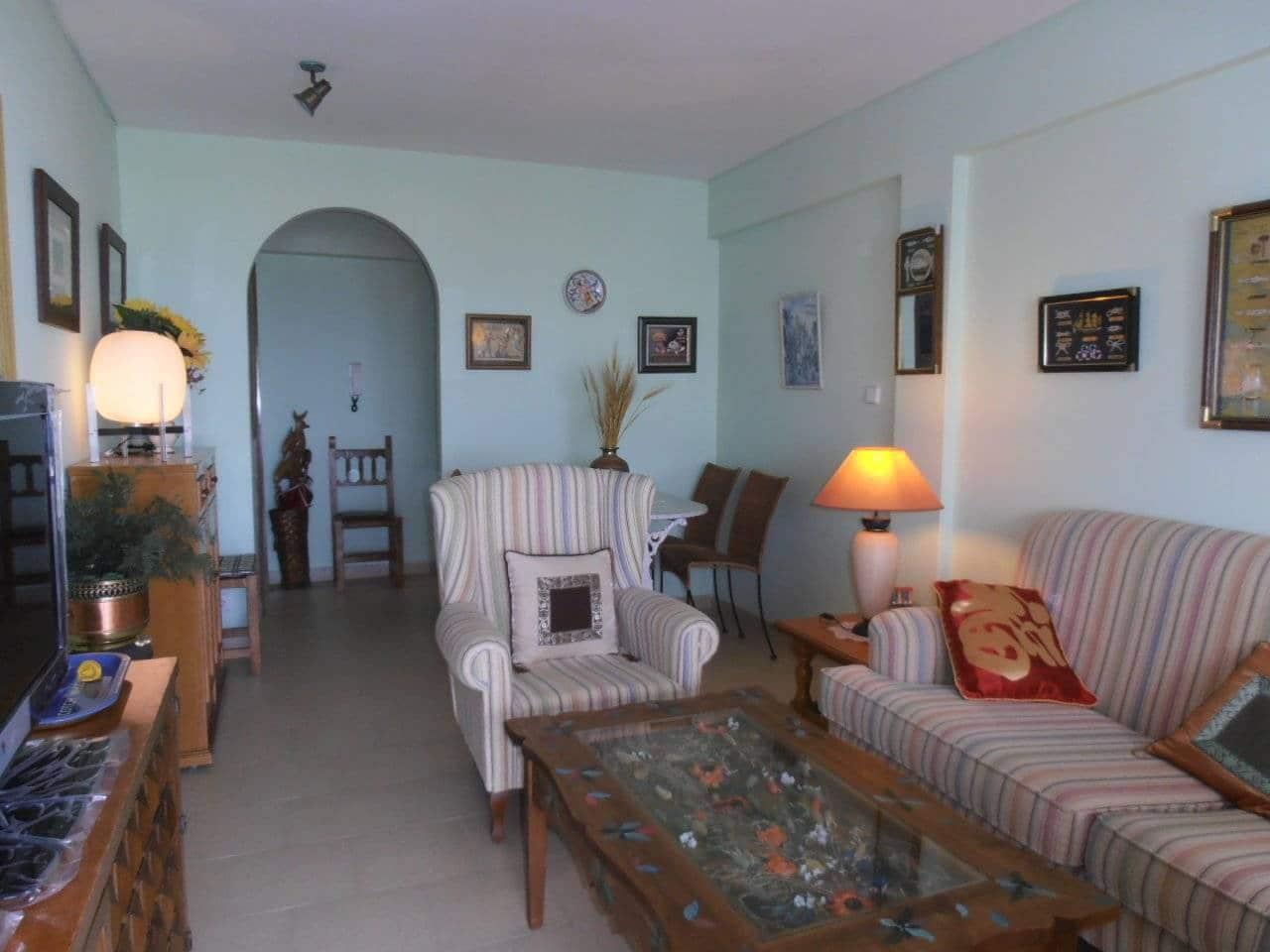 2 bedroom Flat for sale in Benalmadena - € 215,000 (Ref: 4529864)