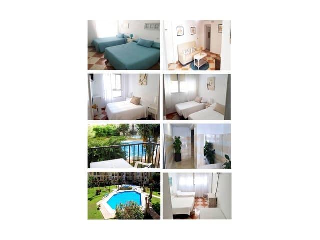 Hotel en Fuengirola en venta - 1.300.000 € (Ref: 5131430)