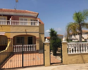 3 bedroom Townhouse for sale in Lo Crispin with pool - € 137,000 (Ref: 4915395)