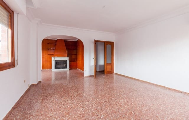 3 sypialnia Mieszkanie na sprzedaż w Yecla - 60 000 € (Ref: 6311147)