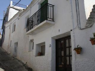 5 sovrum Hus till salu i La Taha med garage - 280 000 € (Ref: 1067595)