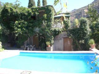 11 Zimmer Finca/Landgut zu verkaufen in Pampaneira mit Pool - 575.000 € (Ref: 1371973)