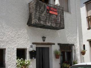 2 soverom Rekkehus til salgs i Bubion - € 75 000 (Ref: 1492265)