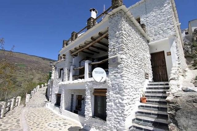 4 chambre Appartement à vendre à Capileira - 150 000 € (Ref: 3050811)