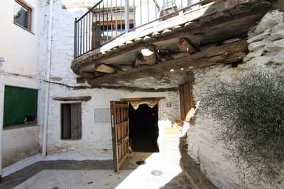 2 bedroom Terraced Villa for sale in Pitres - € 65,000 (Ref: 4521035)