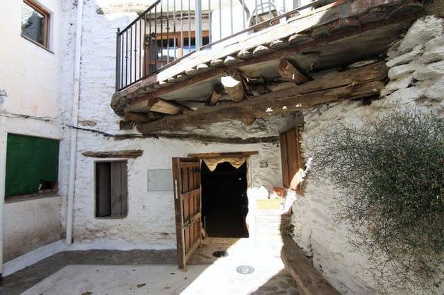 2 sovrum Radhus till salu i Pitres - 65 000 € (Ref: 4521035)