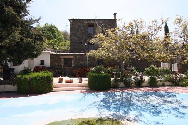 4 sypialnia Finka/Dom wiejski na sprzedaż w Capileira z basenem - 307 000 € (Ref: 5474063)