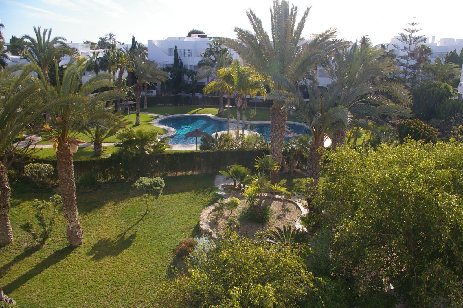 2 bedroom Flat for holiday rental in Puerto del Rey with pool garage - € 600 (Ref: 5077123)