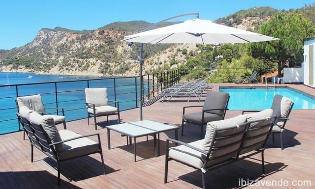 4 quarto Moradia para venda em San Jose / Sant Josep de Sa Talaia com garagem - 3 150 000 € (Ref: 4007428)