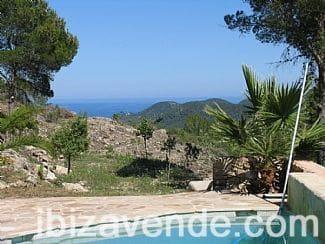3 sovrum Villa till salu i Sant Joan de Labritja med garage - 3 100 000 € (Ref: 4007437)