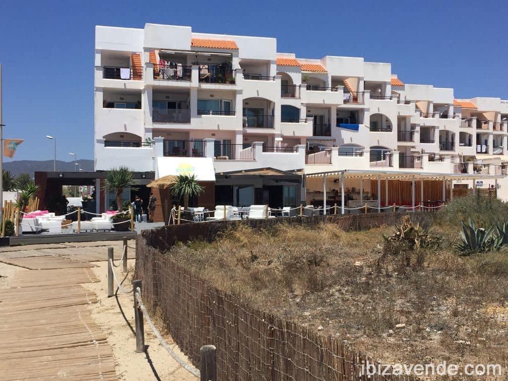 Gewerbe zu verkaufen in San Jose / Sant Josep de Sa Talaia - 2.500.000 € (Ref: 4012413)