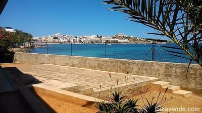 4 sovrum Villa att hyra i Ibiza stad - 3 500 € (Ref: 4616821)