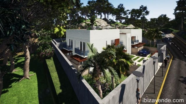 Quinta/Casa Rural para venda em Cala Llonga - 360 000 € (Ref: 5034275)