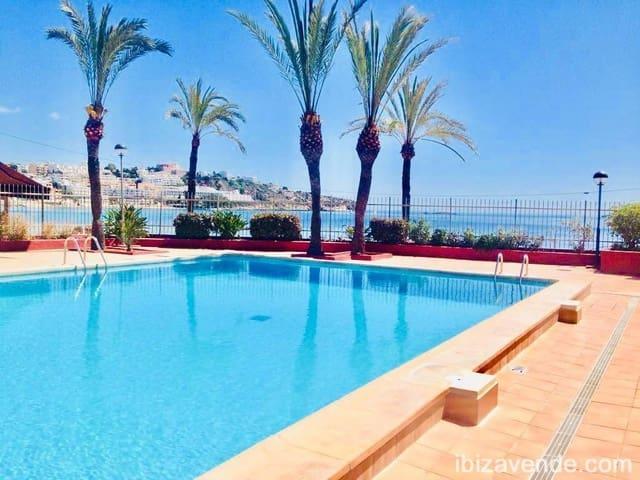 1 soveværelse Lejlighed til leje i Ibiza by med swimmingpool - € 2.500 (Ref: 5064804)