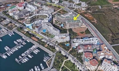 Garaje en Ibiza / Eivissa ciudad en venta - 20.000 € (Ref: 5079246)
