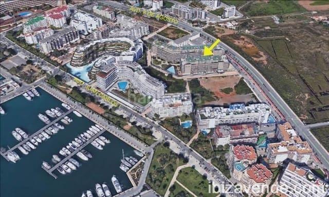 Garasje til salgs i Ibiza by - € 20 000 (Ref: 5079246)