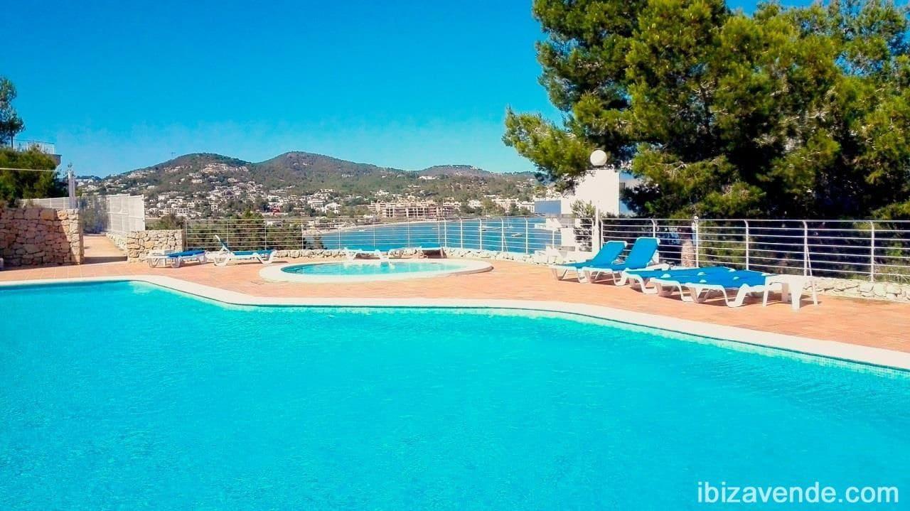 4 slaapkamer Appartement te huur in Ibiza dorp met zwembad - € 8.000 (Ref: 5114138)