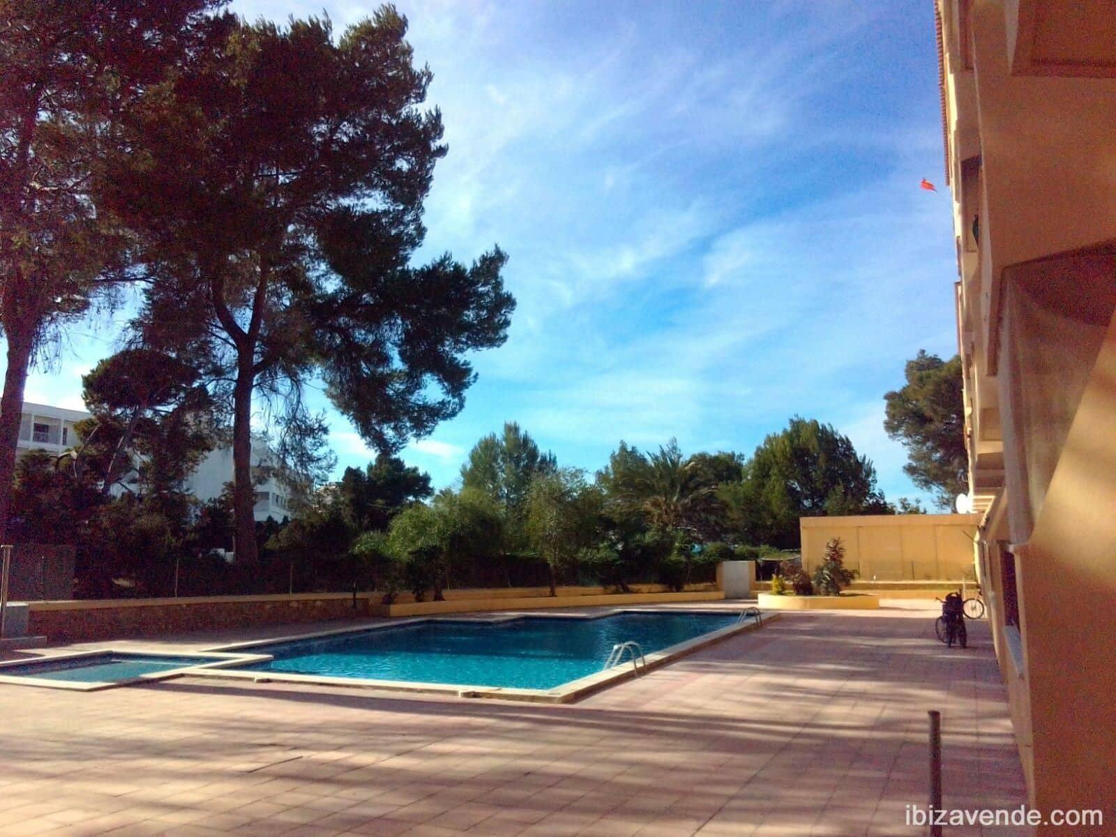 1 slaapkamer Appartement te huur in Sant Antoni de Portmany - € 1.300 (Ref: 5167421)