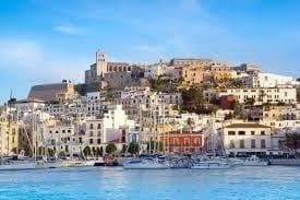 Comercial para arrendar em Ibiza / Eivissa cidade - 1 500 € (Ref: 5189142)
